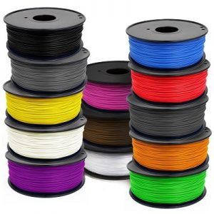 High quality PLA 3D Printer filaments